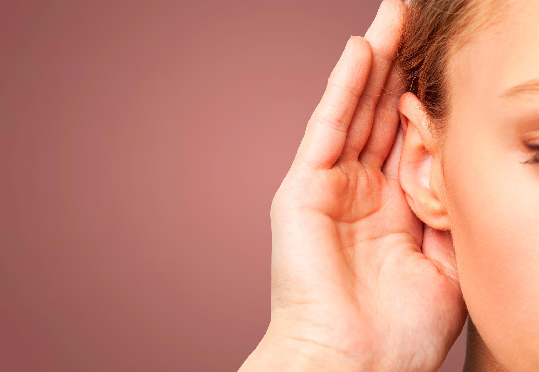 World Hearing Day, il 3 marzo è la Giornata Mondiale dell'udito.
