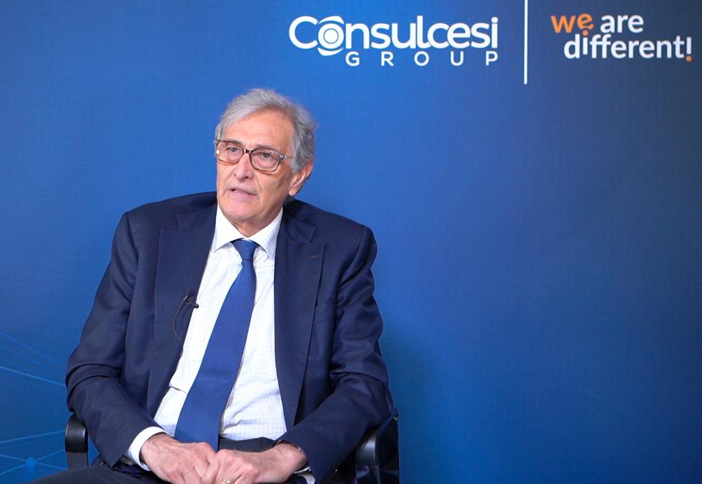 Guido Rasi nuovo direttore scientifico di Consulcesi Club: «Formazione medica essenziale, specialmente in pandemia.  In Italia servono nuovi standard e una cabina di regia»