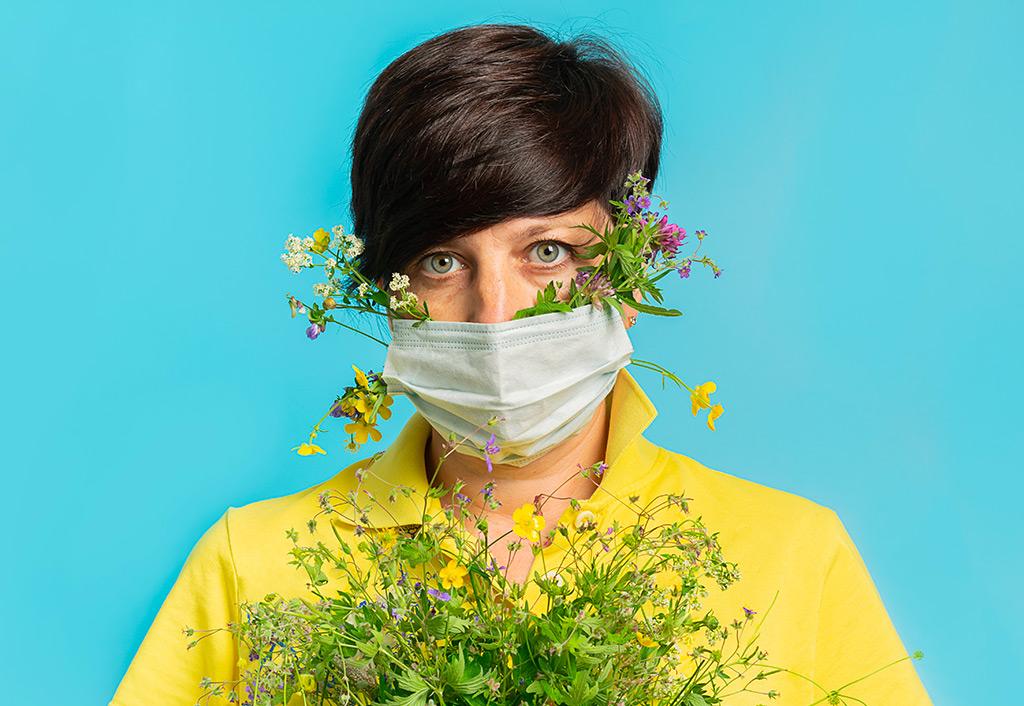 Covid: con pandemia aumentano allergie da 'interni'.  Gli acari i principali nemici. I rimedi degli esperti per rimuoverli