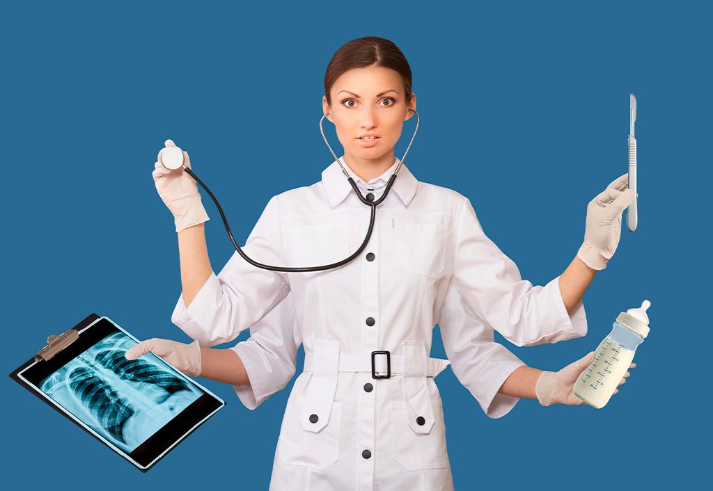 Accesso alle scuole di specializzazione medica