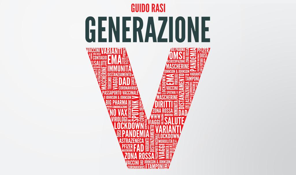 Generazione V: on air podcast e audiolibro di Guido Rasi,  Consulcesi lancia la formazione ECM da ascoltare
